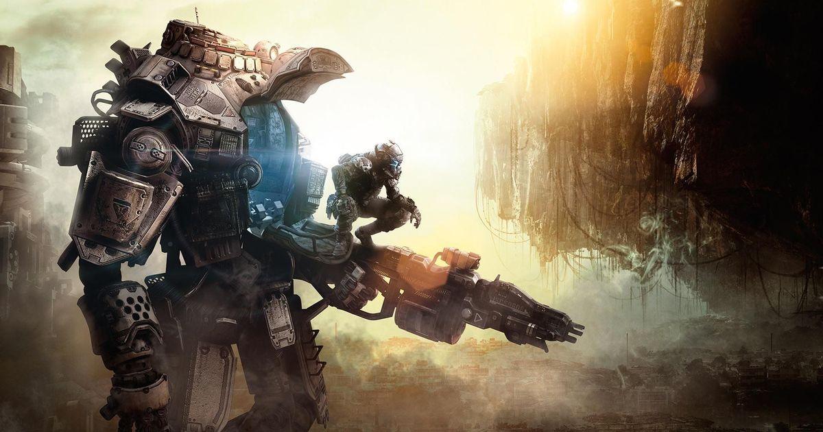 Słaby wynik Titanfalla i CoDa oznacza, że gracze przejedli się sci-fi?