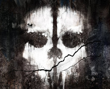 Konkurs [Geeko.pl]: Gadżety Call of Duty: Ghosts