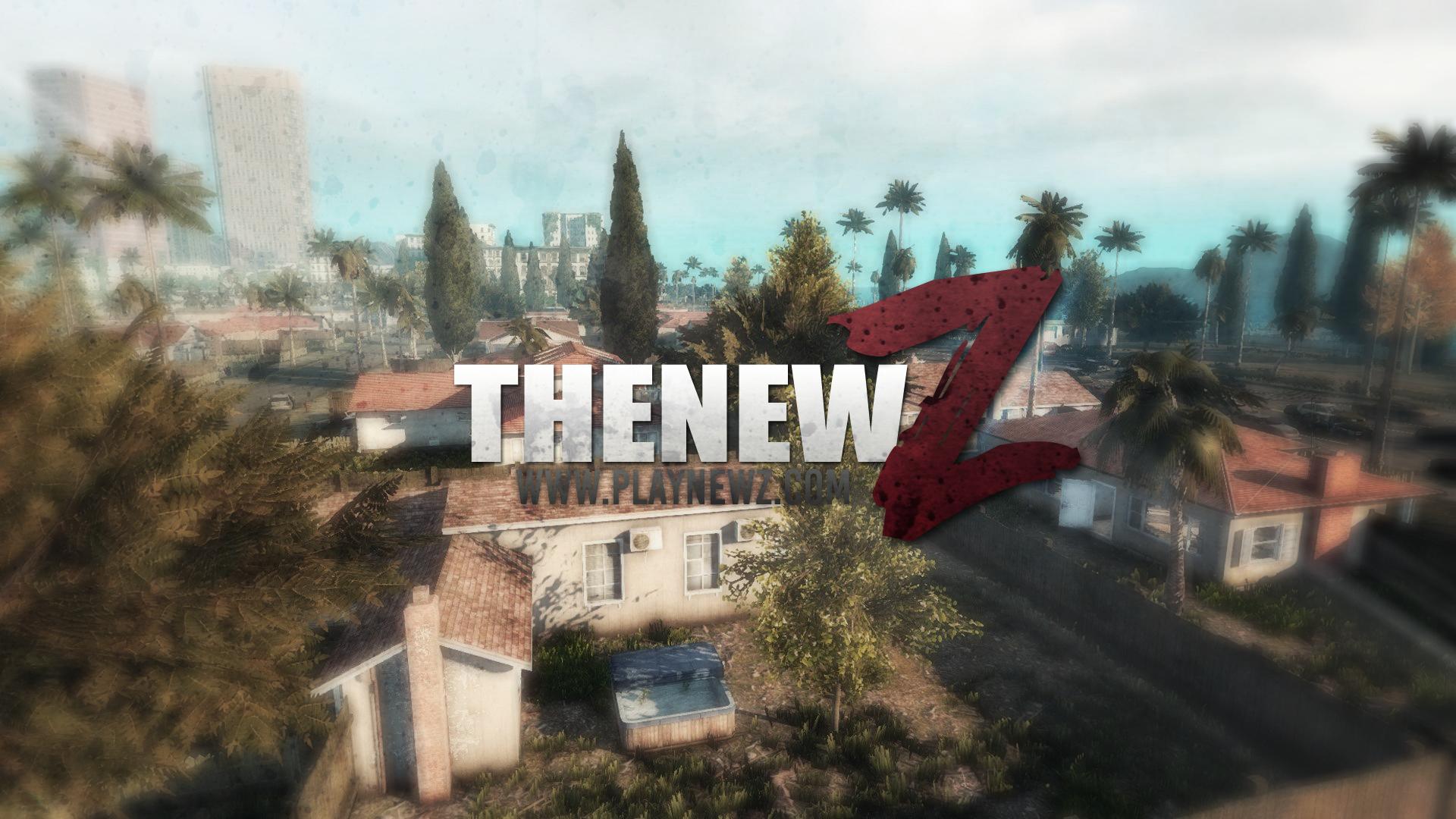 The New Z odzyska zaufanie graczy?