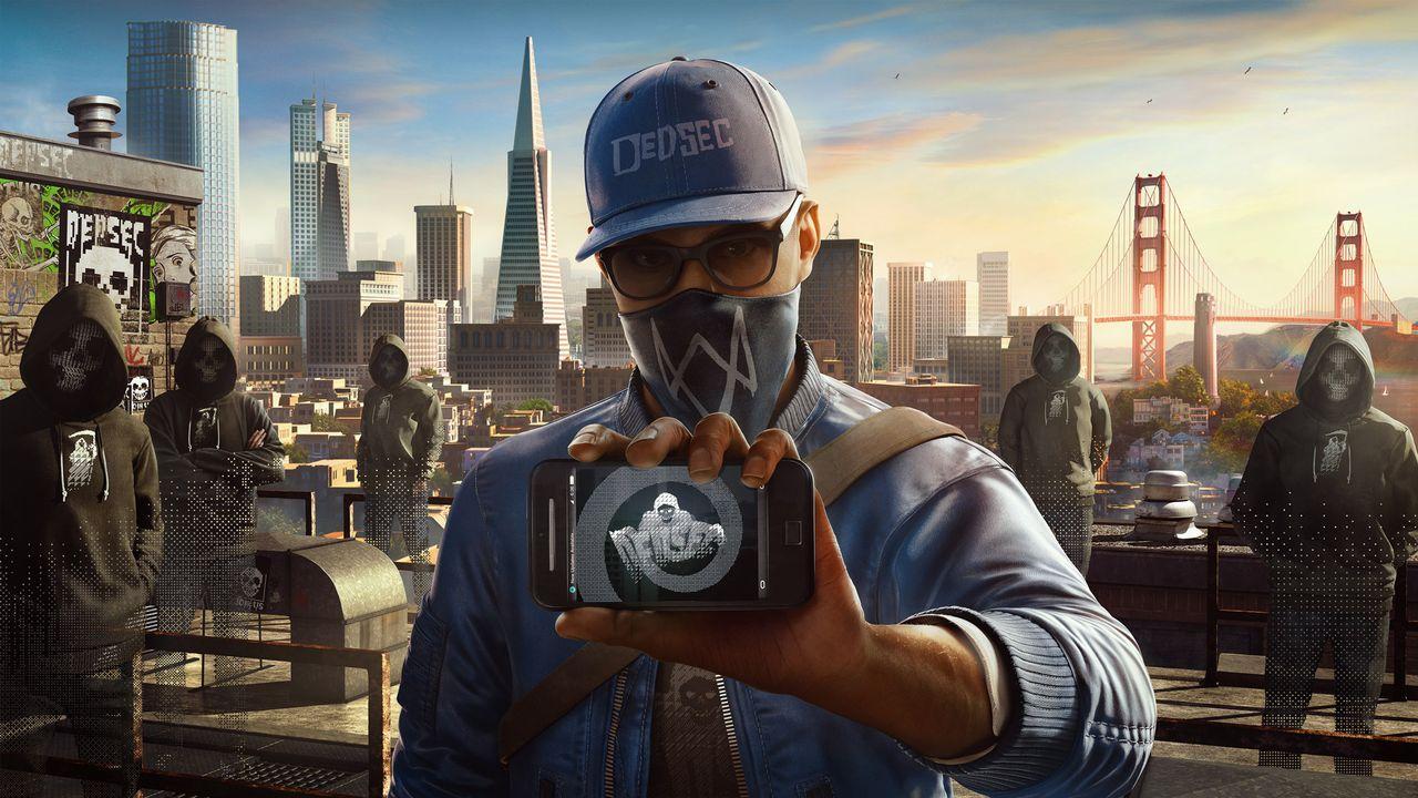Wodzą nas za nos czy rzeczywiście patrzymy na następną grę Ubisoftu?