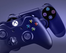 Xbox One dogania PS4