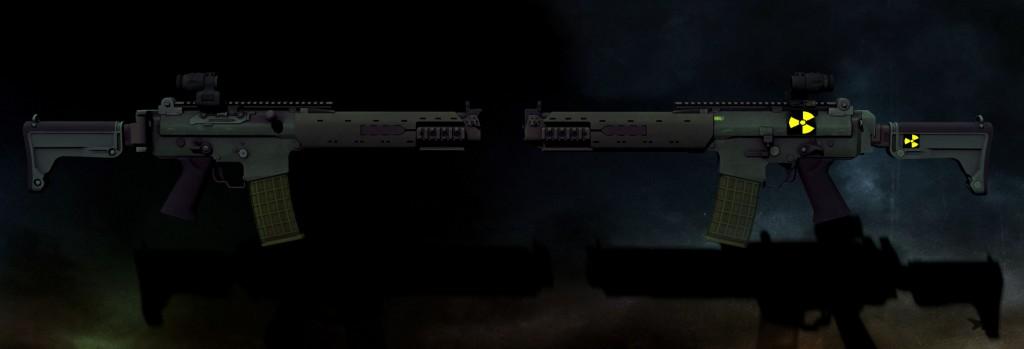 AK5-RAD [PROTOTYPE]