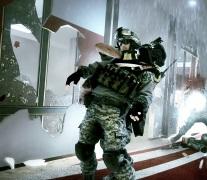 Battlefield 3 – Sniper
