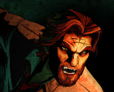 The Wolf Among Us – LET'S PLAY