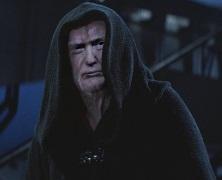 Przerobili Łotra 1 bo Trump?