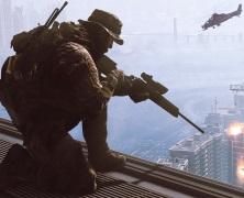 Battlefield 4 – Serwer