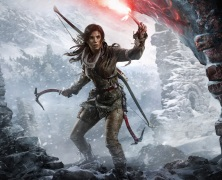 Rise of the Tomb Raider – Let's Play