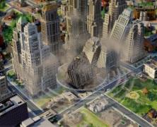 SIMCITY – Miasta Przyszłości