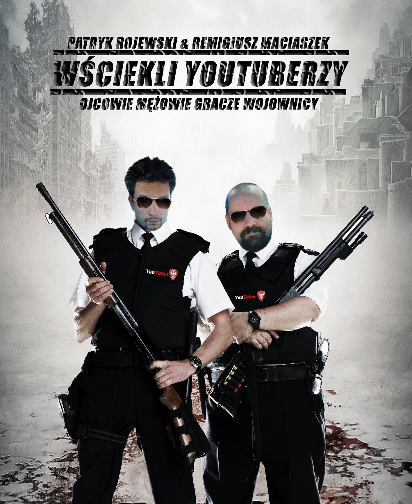 Wściekli Youtuberzy
