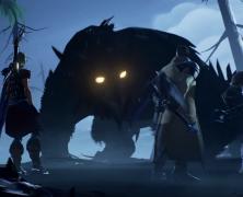 Dauntless – RPG pod co-opa