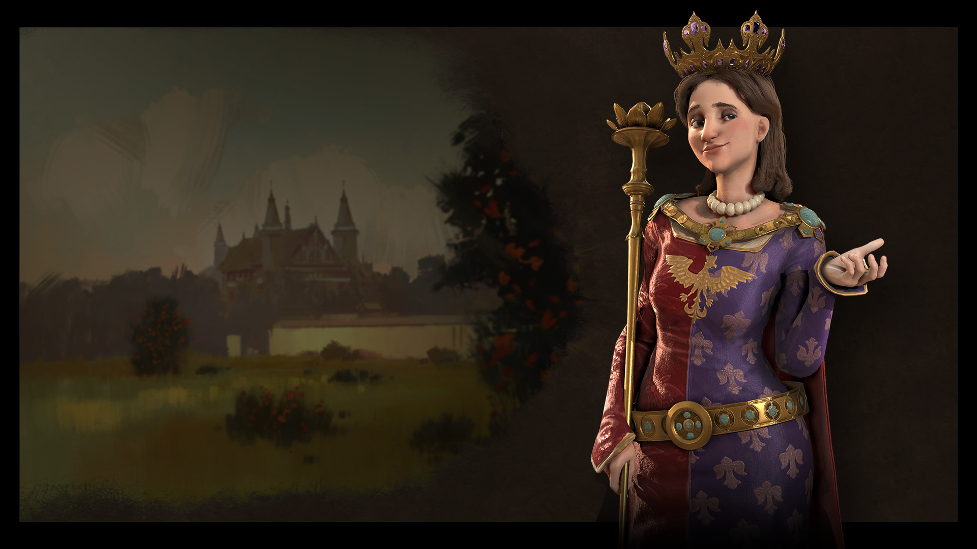 Jadwiga była pierwszą królową Polski, teraz wróci na tron