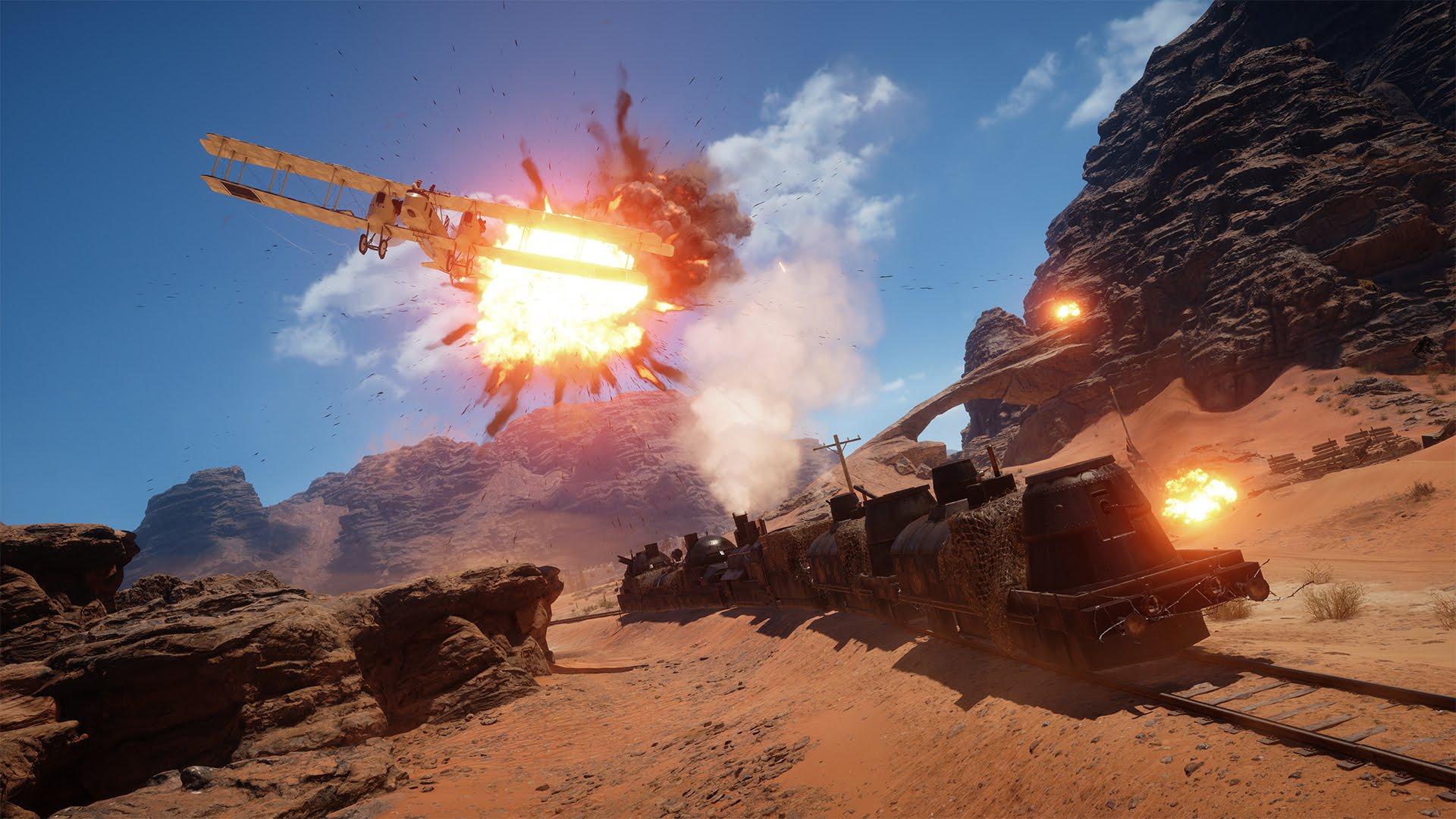 Specjalna edycja Battlefielda I może być Twoja!