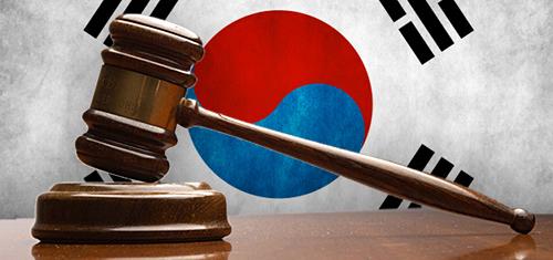 Nowe prawo w Korei Południowej każe oszustów więzieniem!