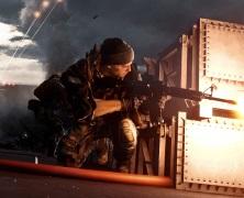Rock & Rojo Battlefield 4 – Weseli saperzy
