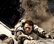 Rock & Rojo Battlefield 4: Ja uciekam