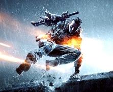 Battlefield 4: Snajper podbija