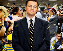Wilk z Wall Street (The Wolf of Wall Street) – Rock w Kinie