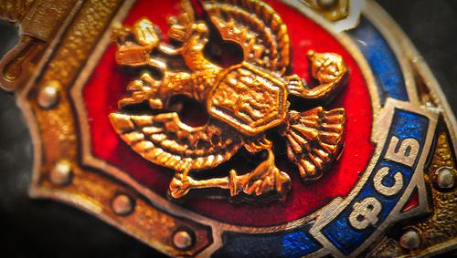FSB to następca słynnego KGB z czasów Związku Radzieckiego