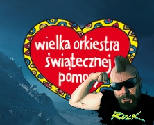 WOŚP 2014 – Stream
