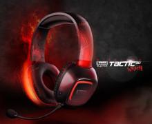 Sound Blaster Tactic Rage 3D – Technikalia
