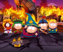 South Park: The Stick of Truth – Wymagania Sprzętowe