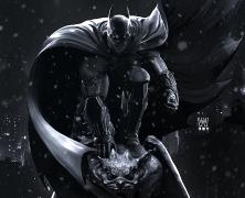 Batman vs The Terminator