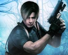 Resident Evil 4 HD – premiera