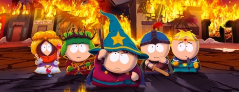 South Park:  Stick of Truth – Premiera