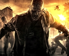 DYING LIGHT – już gramy!