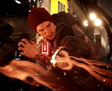 InFAMOUS: Second Son – Premiera
