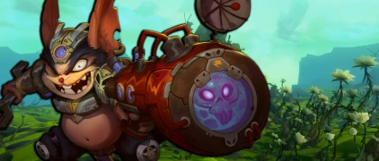 Wildstar – gramy w betę!