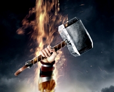 Man at Arms – Mjölnir