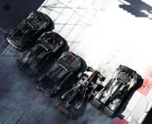 GRID: Autosport – Wymagania Sprzętowe
