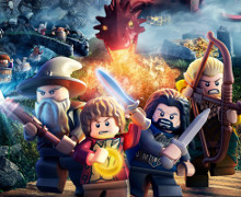LEGO The Hobbit – Wymagania Sprzętowe