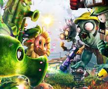 Plants vs. Zombies: Garden Warfare – Wymagania Sprzętowe