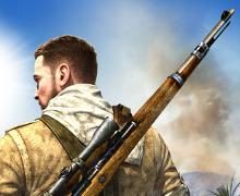 Sniper Elite III: Afrika – Wymagania Sprzętowe