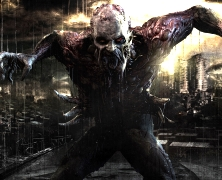 Nowy trailer Dying Light