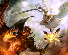 Might and Magic Heroes Online – Wymagania Sprzętowe