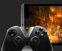 Wygraj NVIDIA SHIELD TABLET – Pokaż swój świat gracza!
