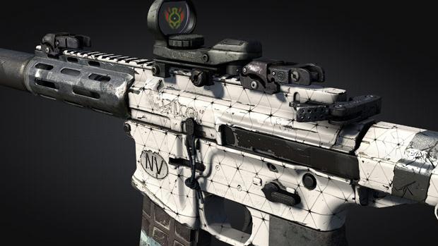 Call-of-Duty-Advanced-Warfare-weapon-camo