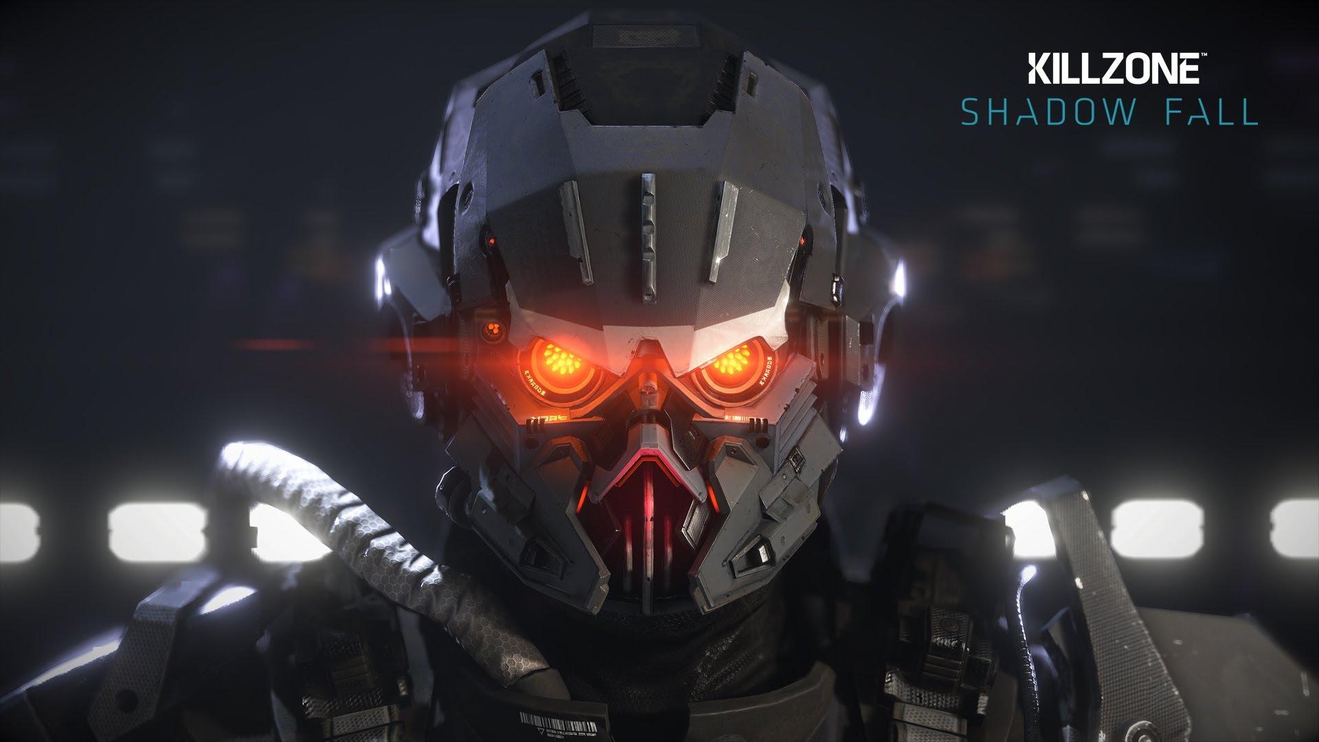Killzone Shadow Fall 1080p Wallpaper w Killzone Shadow Fall nie