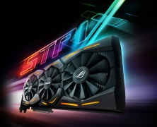 Test Asus Nvidia GTX1060
