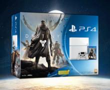 Wygraj Białe PS4 – Konkurs