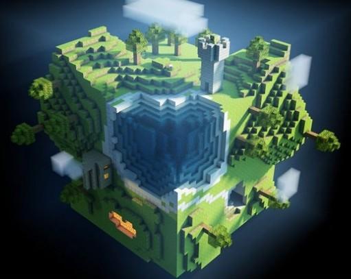 Minecraft-Xbox-360-Edition-Wallpaper