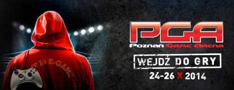 Poznań Game Arena rusza już jutro