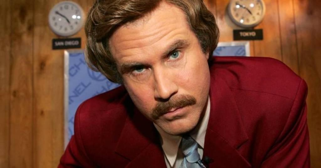 Tym razem Ferrell nabijał się będzie z gier
