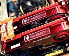 AMD Crossfire cz.2