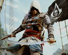 Assassin's Creed IV: Black Flag – Premiera