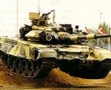 Rojo + czołg