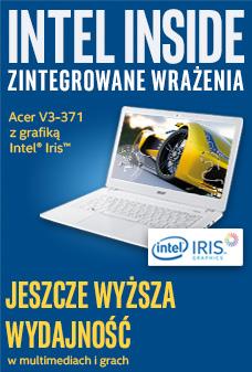 Intel iQ – Acer V3-371